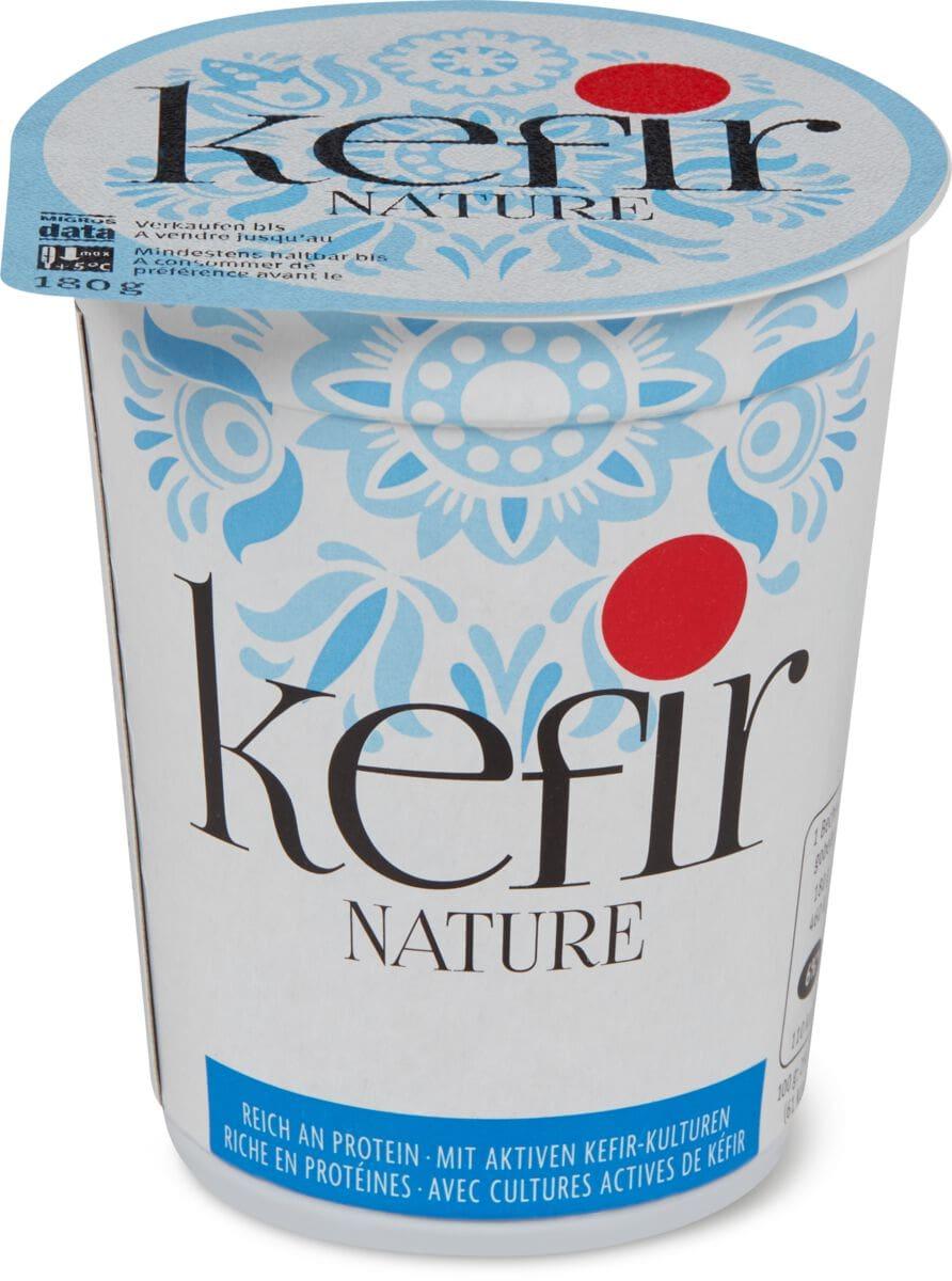 Kefir Nature