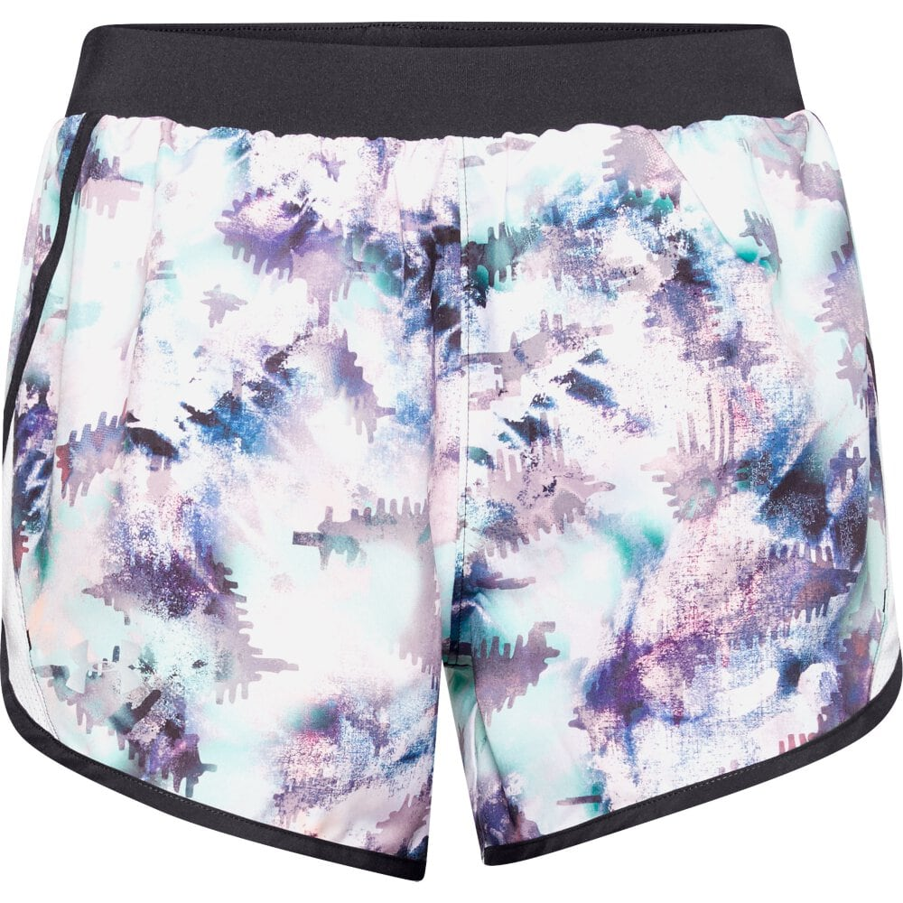 Under Armour Fly By 2.0 Printed Short Short pour femme