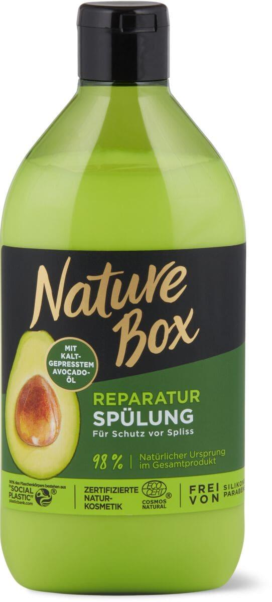 Nature Box Avocado Spülung