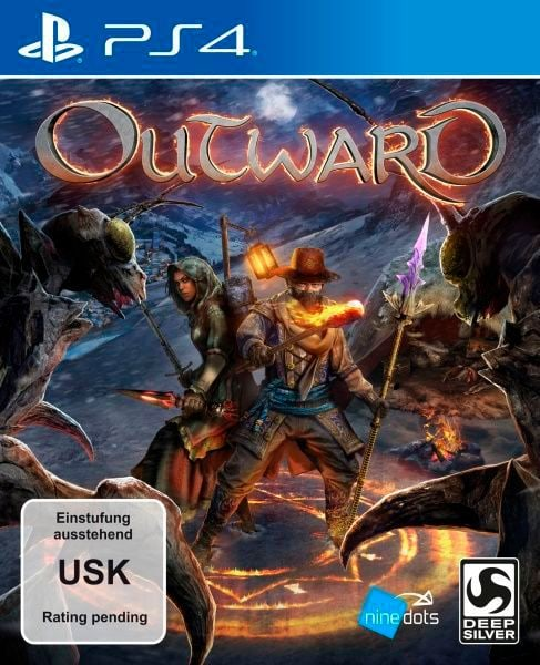 PS4 - Outward Box