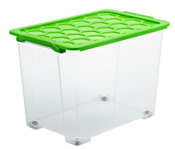 Rotho Box XL, 65l SAFE