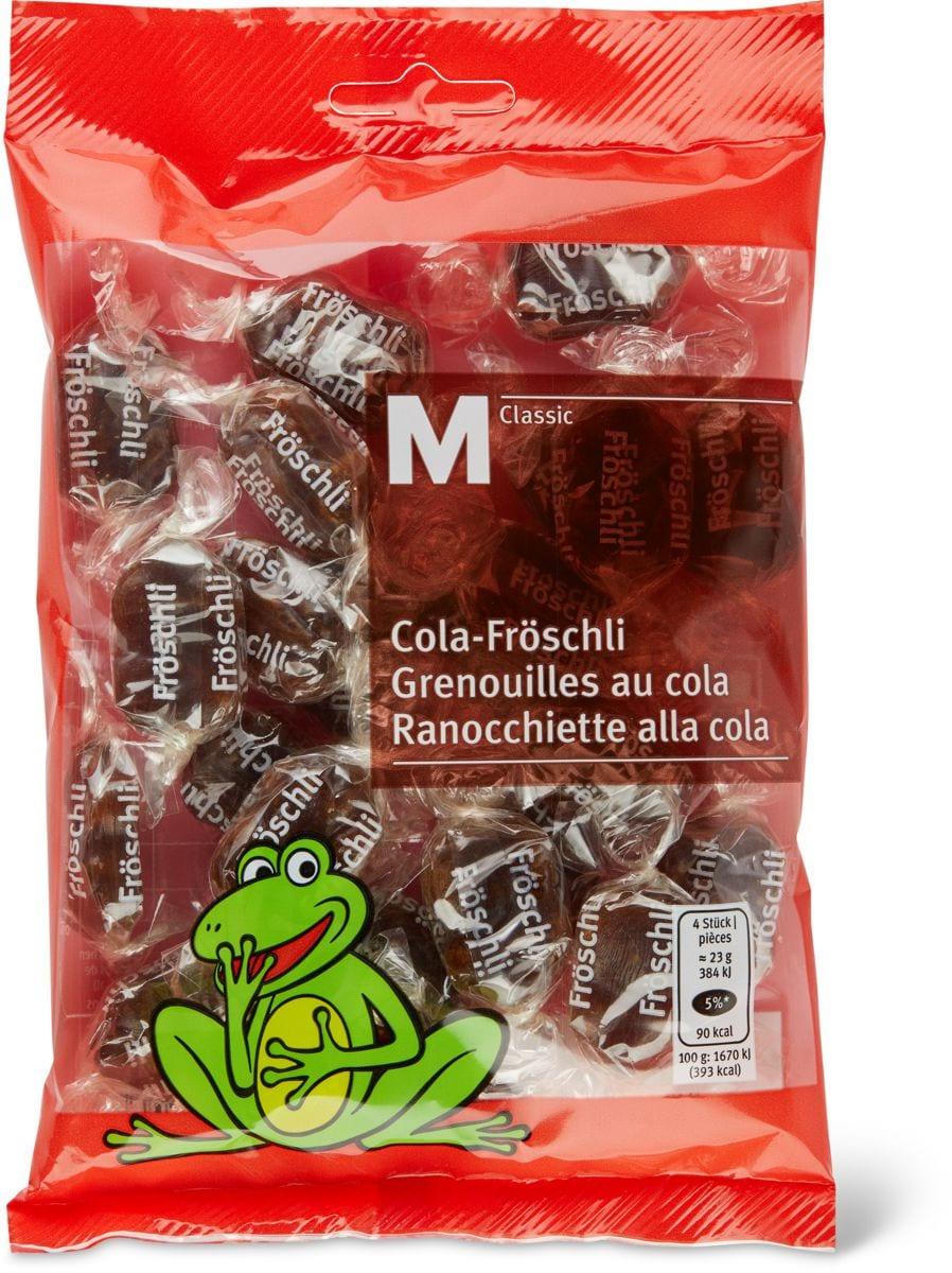 M-Classic Ranocchiette cola