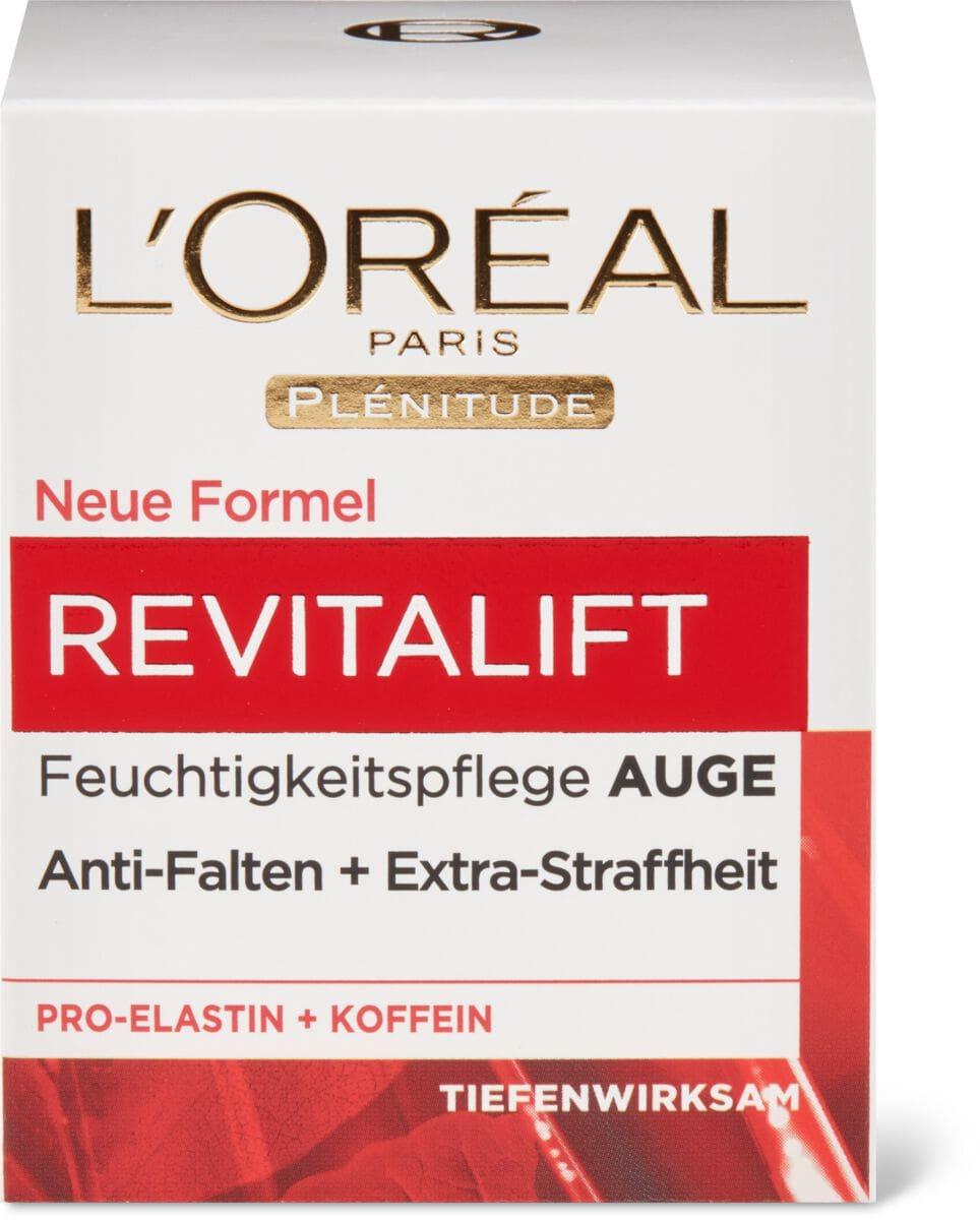 L'Oréal Revitalift Classic Augencreme