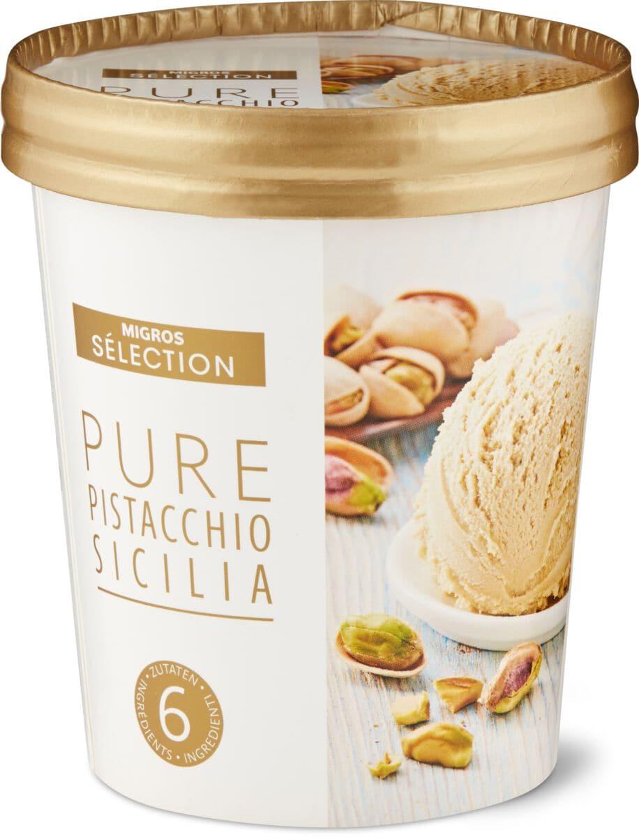 Sélection PURE Pistacchio Sicilia
