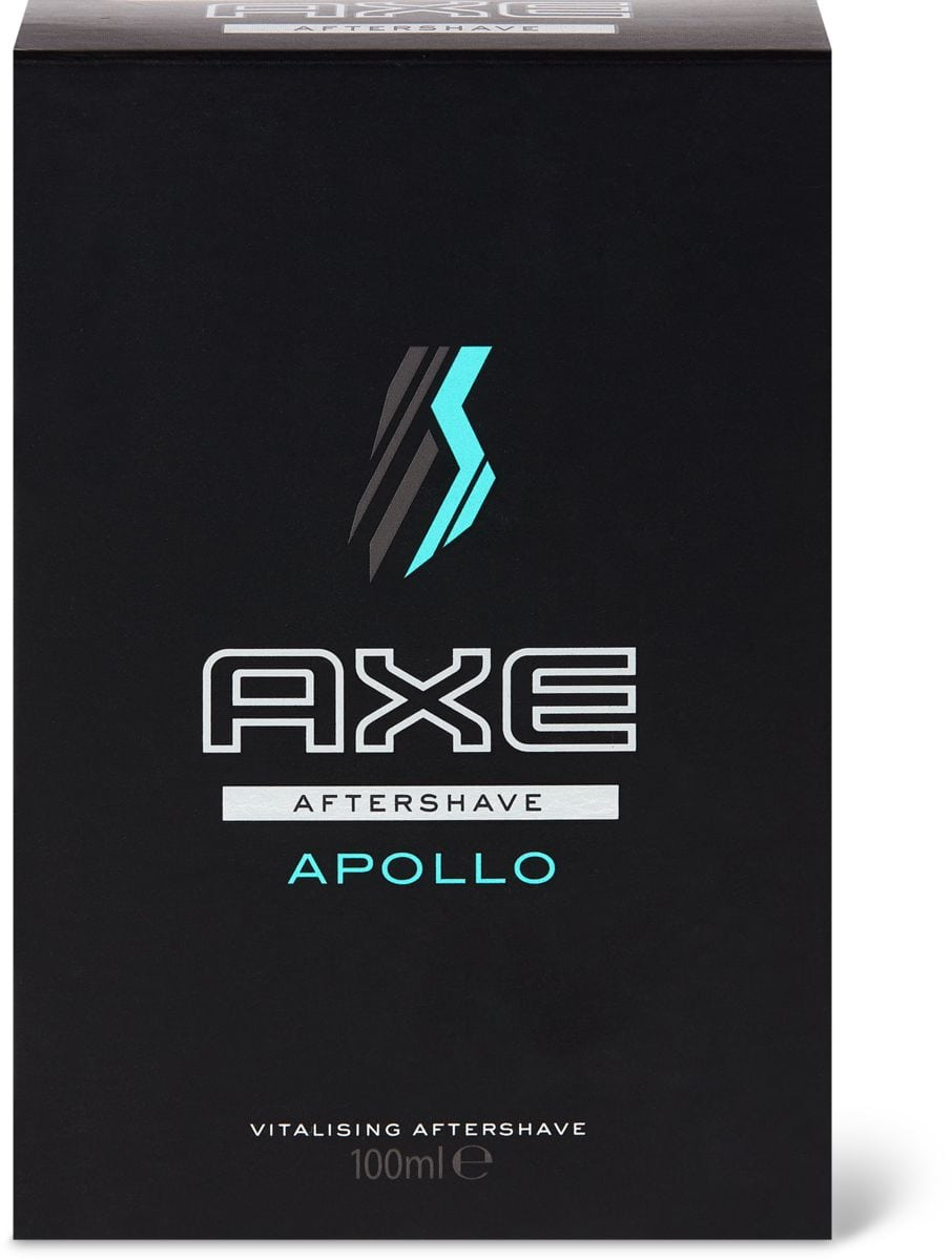 AXE Aftershave Apollo
