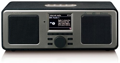 Lenco DIR-165 Radio Internet / DAB+