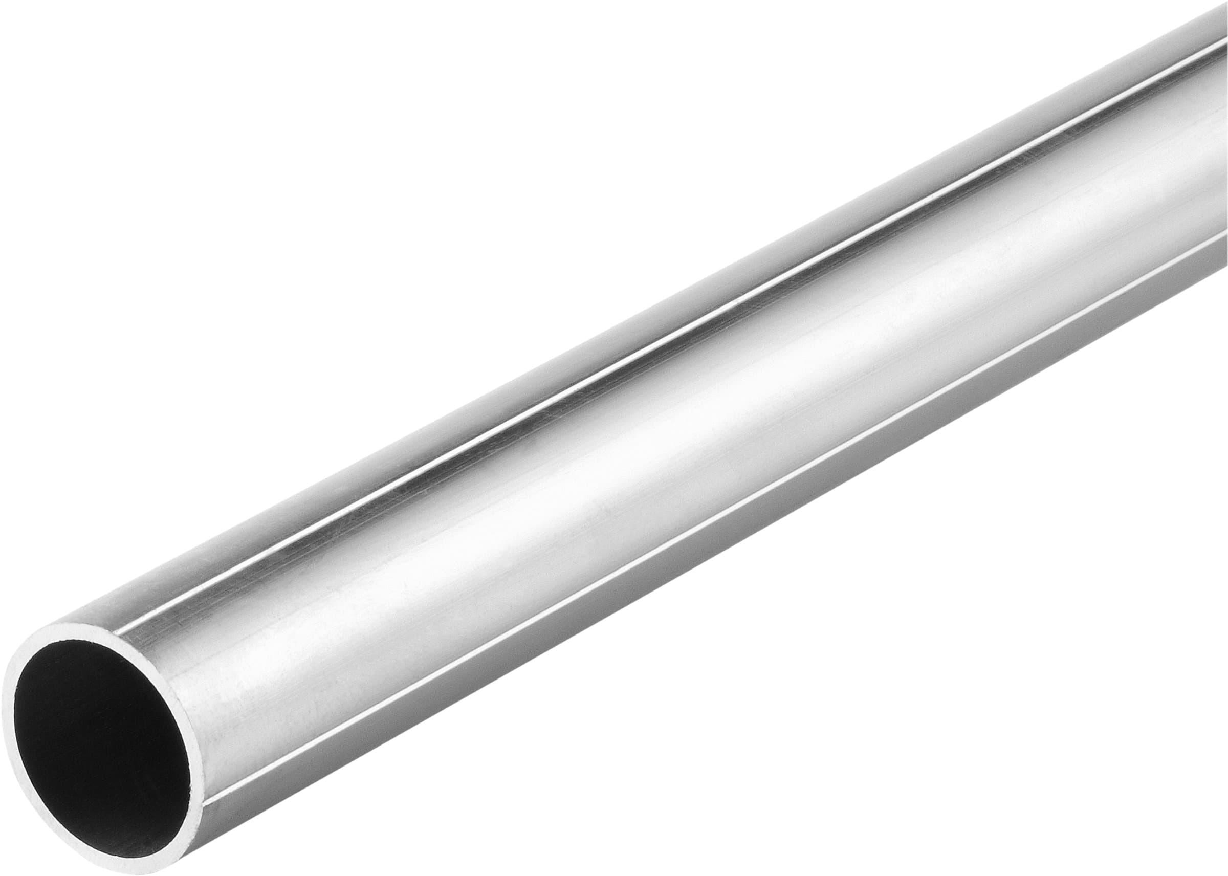 alfer Rundrohr 1.5 x 23.5 mm blank 1 m