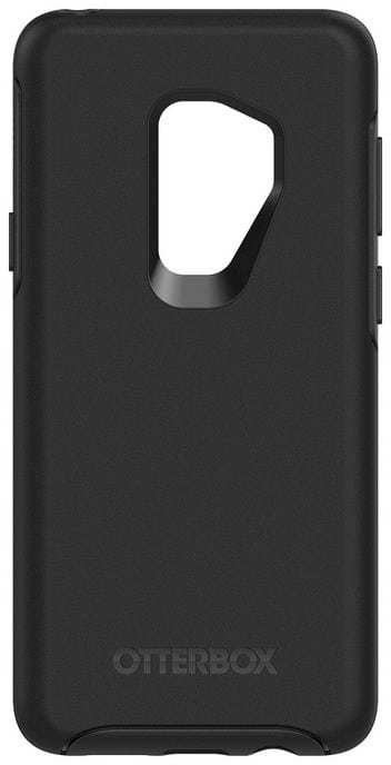 OtterBox Outdoor Cover Symmetry schwarz Hülle