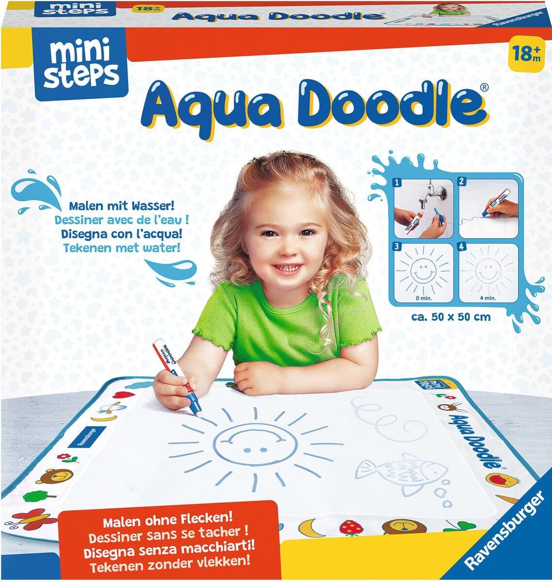 Ravensburger Ministeps Aqua Doodle® Malen