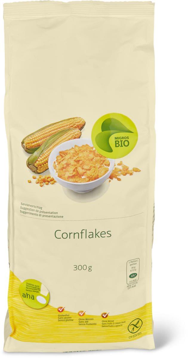 Bio aha! Cornflakes