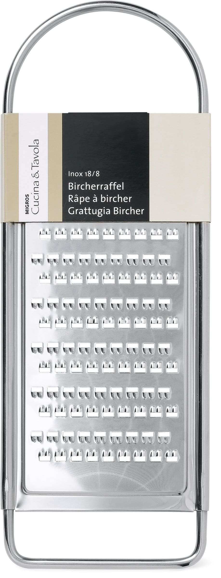 Cucina & Tavola Bircherraffel