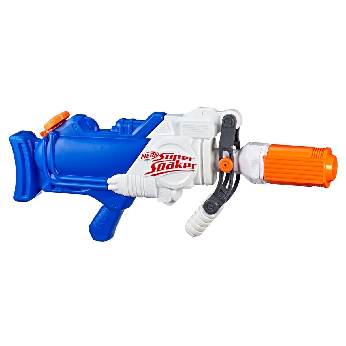 Nerf Super Soaker Hydra Armi giocattolo