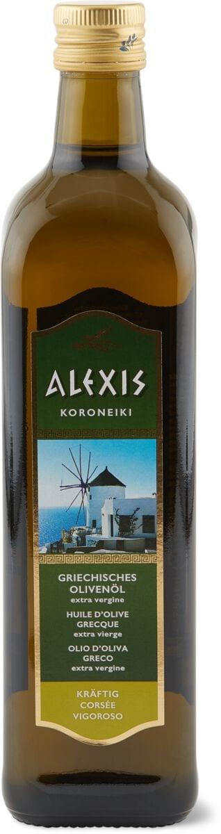 Alexis Griechisches Olivenöl