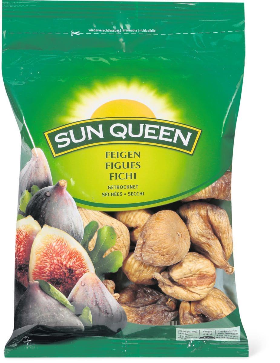 Sun Queen Figues