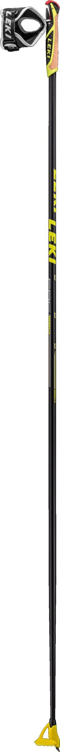 Leki PRC 850 Bastoncino da sci di fondo