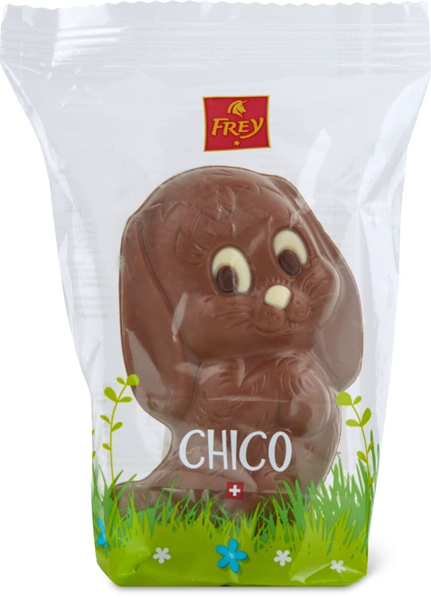 Frey Hase Chico Milch, 100g
