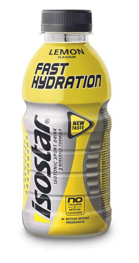 Isostar Hydrate & Perform Pet Elektrolytgetränk 500ml   Migipedia