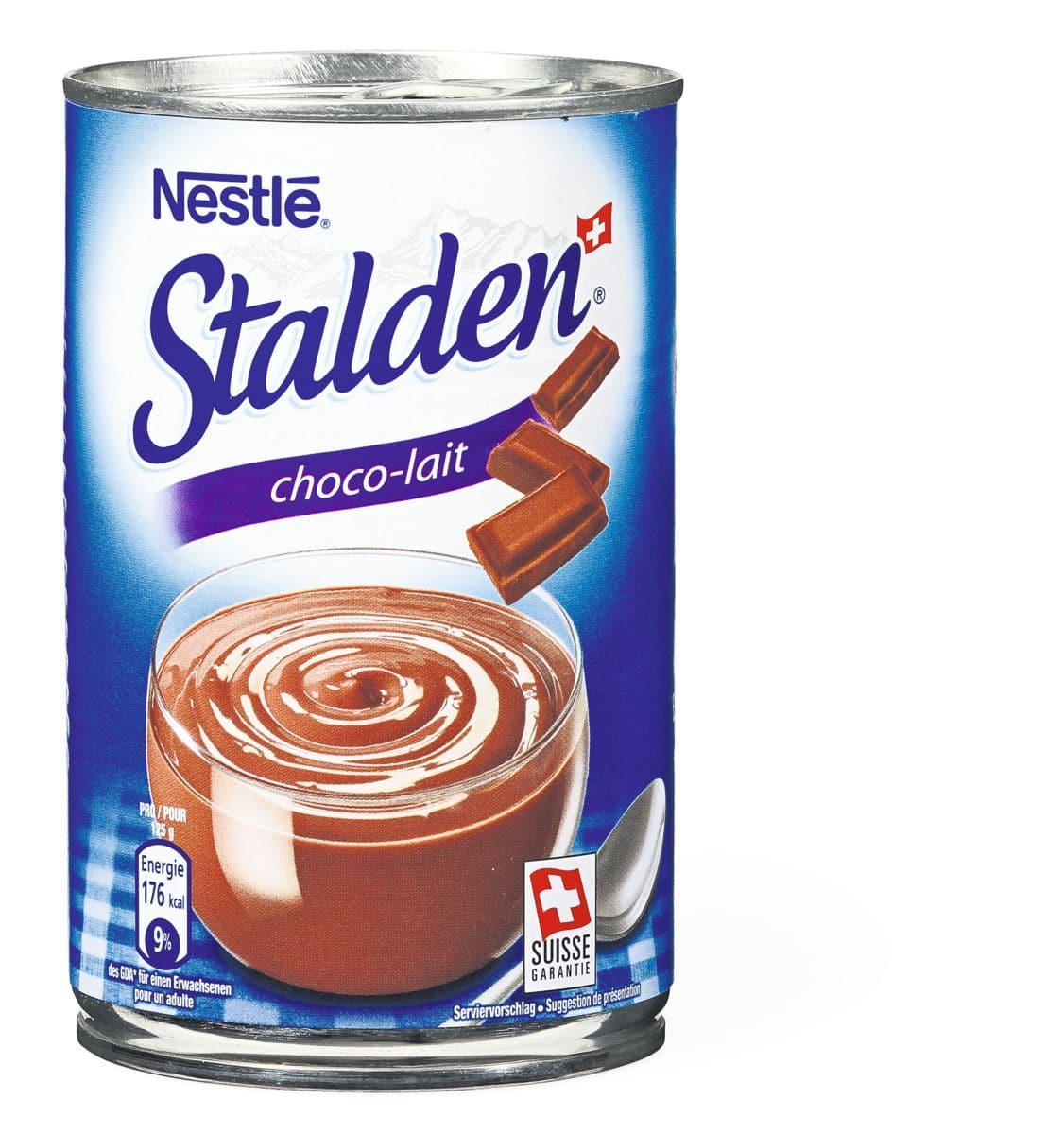 Stalden Choco-lait