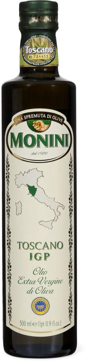 Monini Olio Toscano I.G.P.
