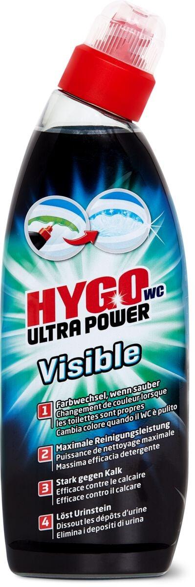 Hygo WC Maximum Visible Action Gel