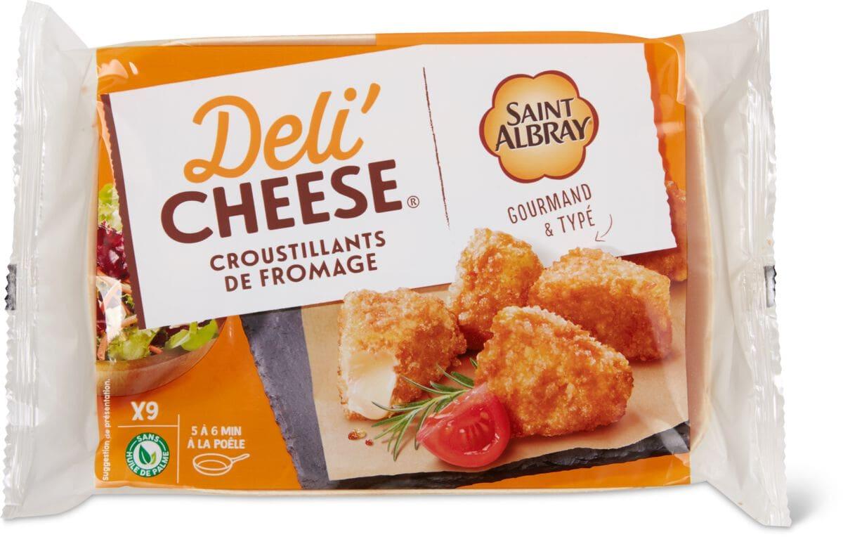 St. Albray Deli Cheese