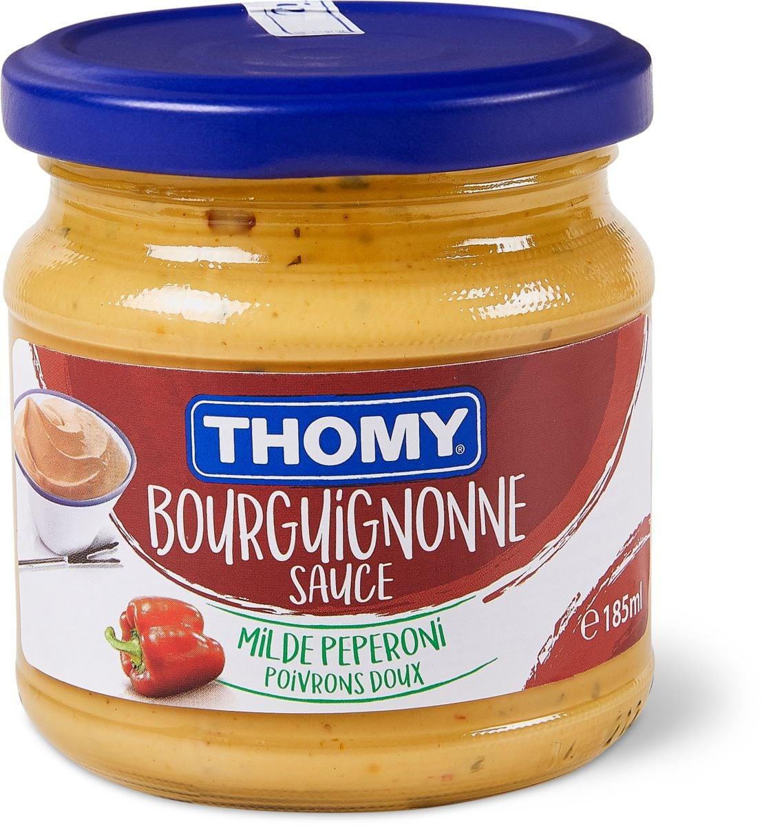 Thomy Bourguignonne