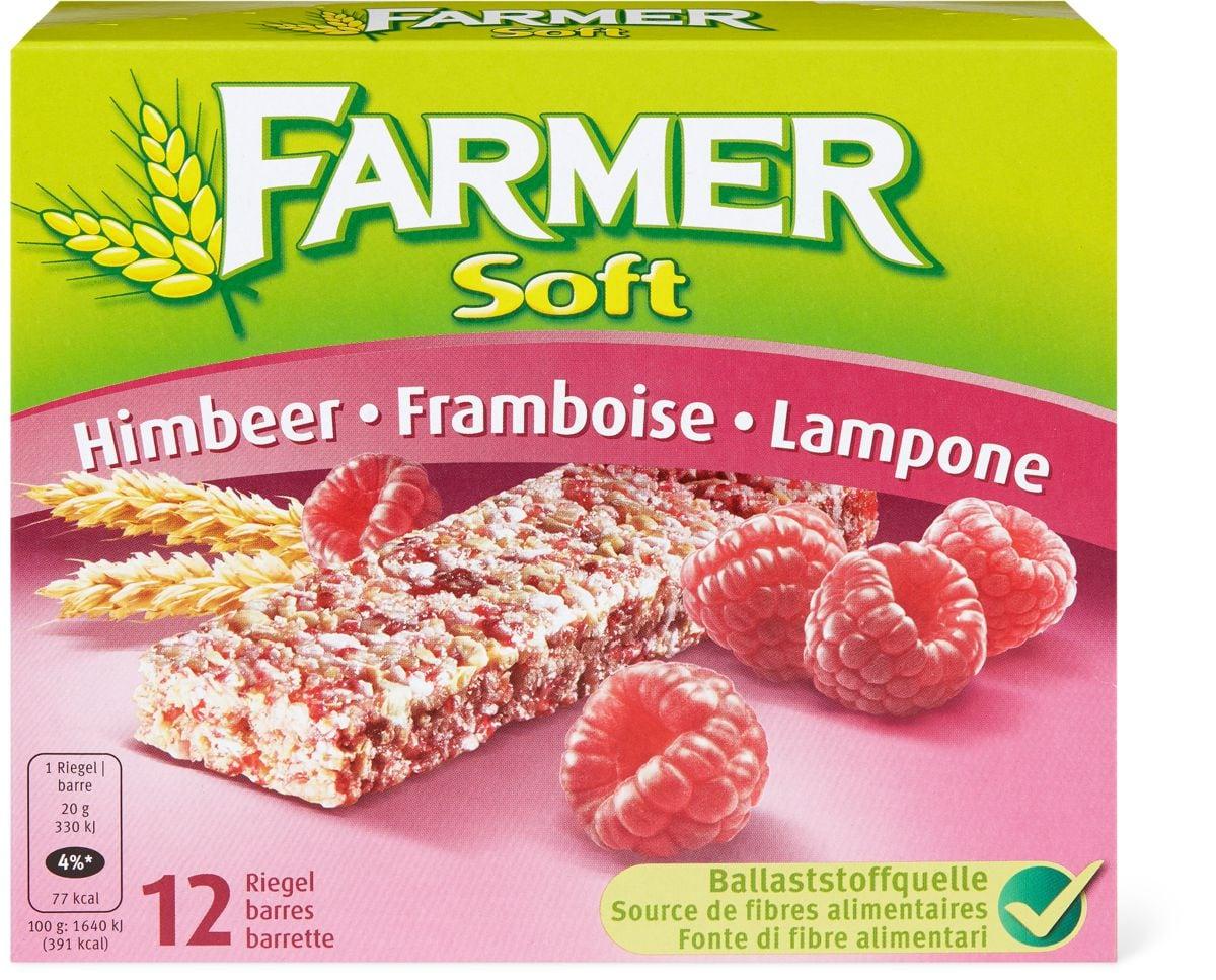 Farmer Soft Lampone