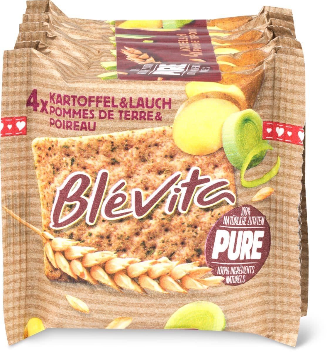 Blévita Pure Kartoffel & Lauch