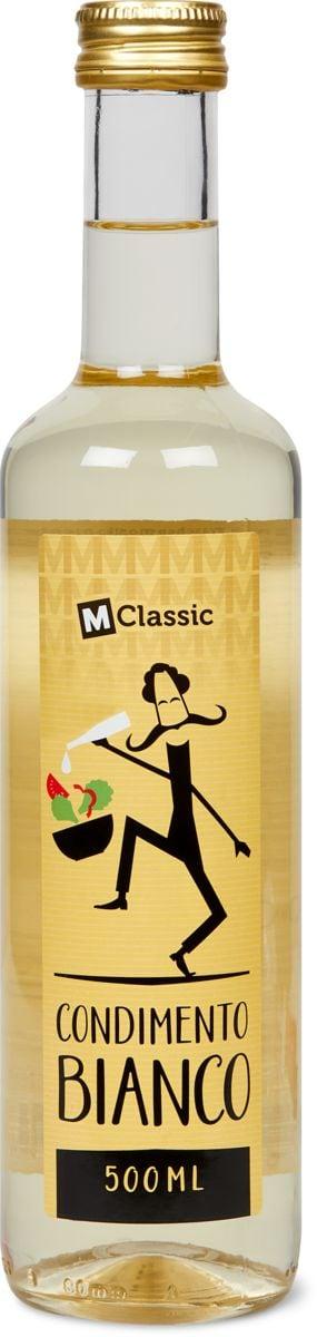 M-Classic Condimento Bianco Agrodolce