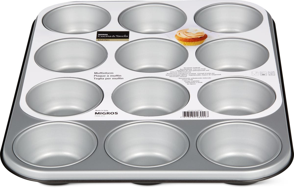 Cucina & Tavola Muffinform