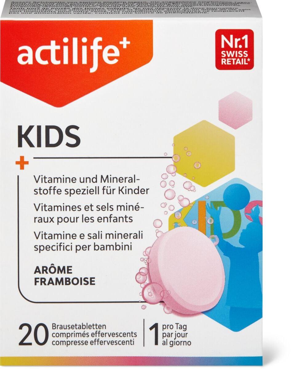 Actilife Kids Aroma Himbeer