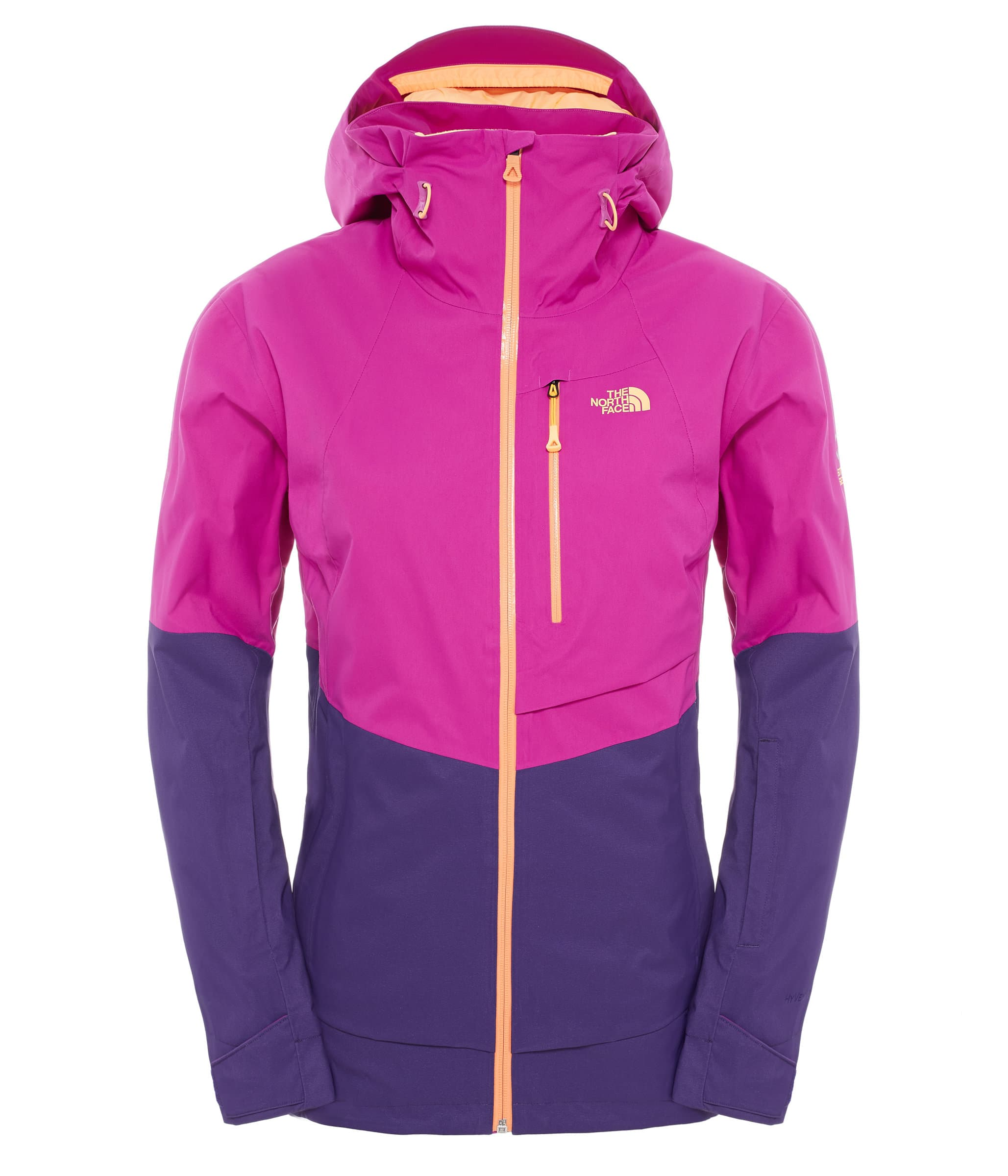 the north face damen skijacke w sickline insulated jacket. Black Bedroom Furniture Sets. Home Design Ideas