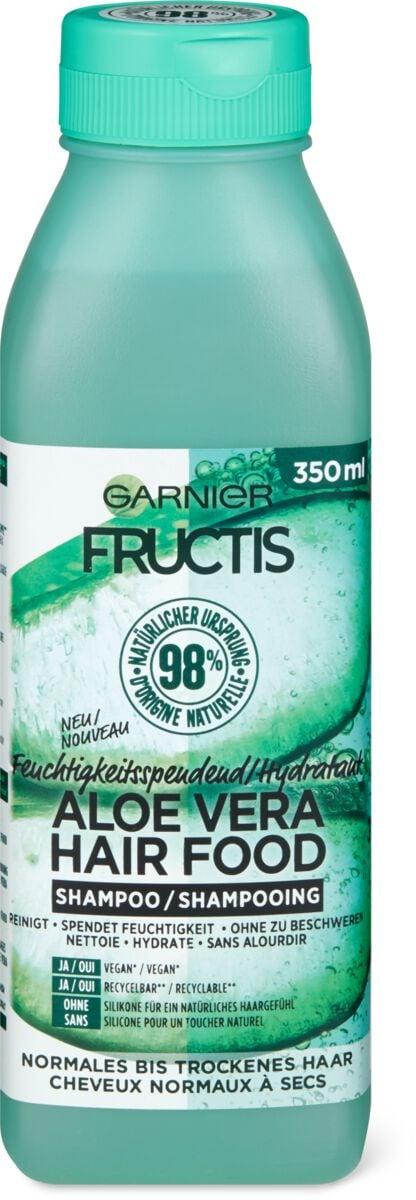 Garnier Fructis Hair Food Aloe Vera shampooing