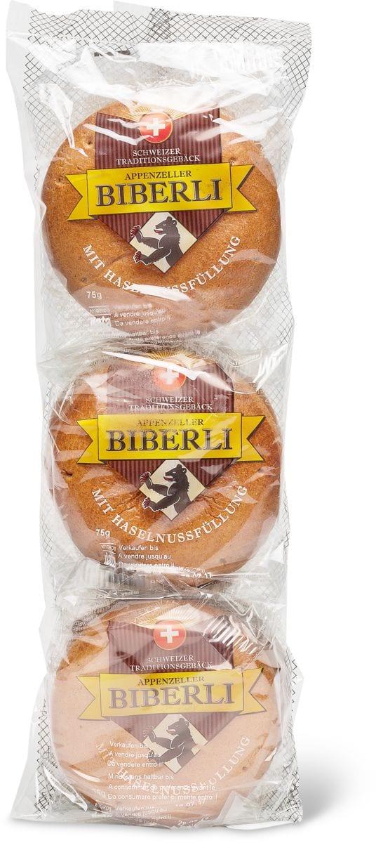 Appenzeller Biberli im 6er-Pack