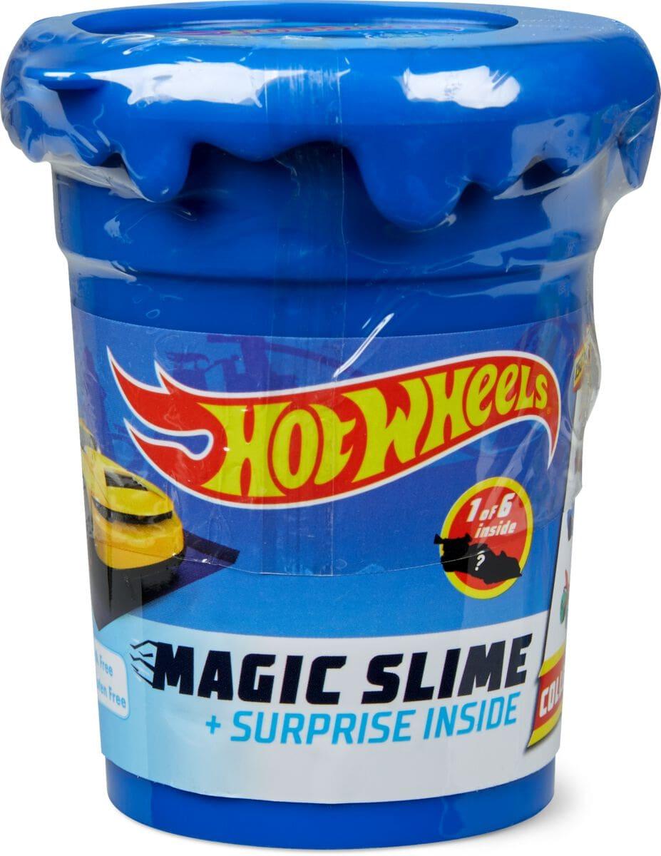 Hot Wheels Magic Slimy Hotweels 1 Surprise Modelieren