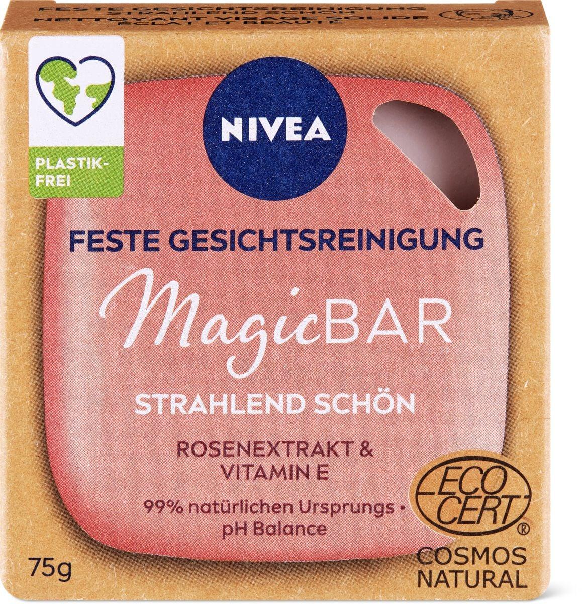 Nivea Magic Bar Rayonnant