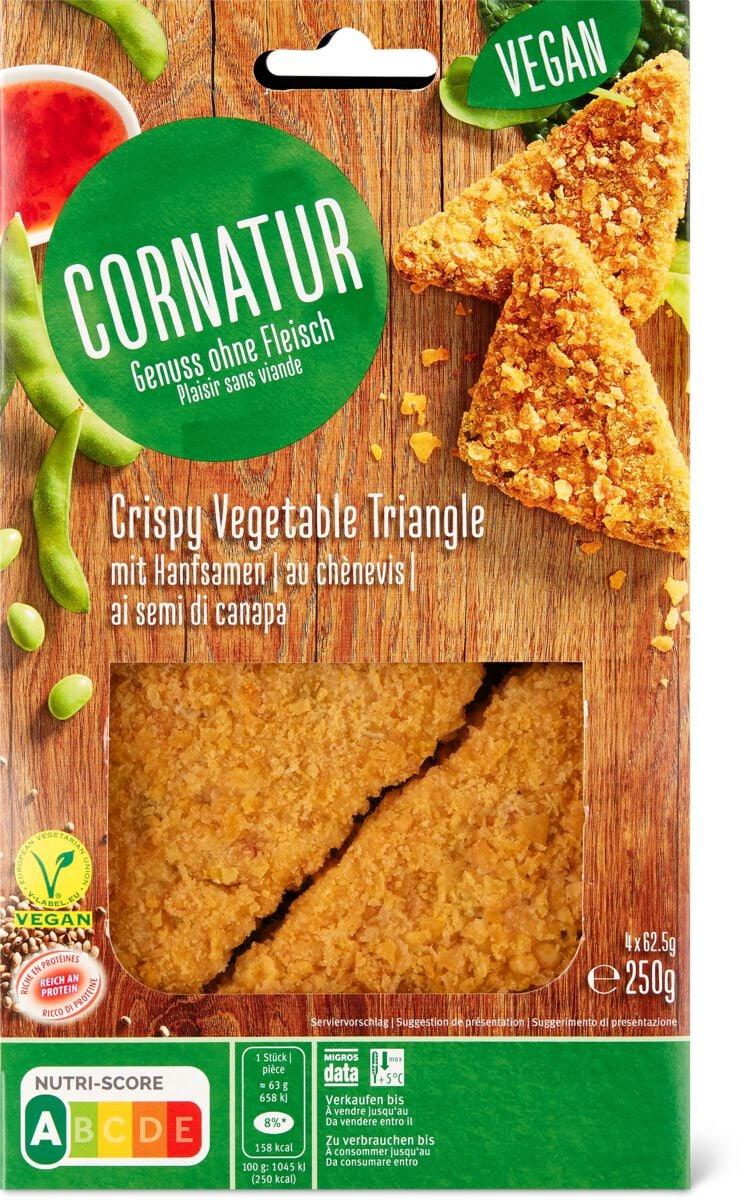 Cornatur Crispy Triangle