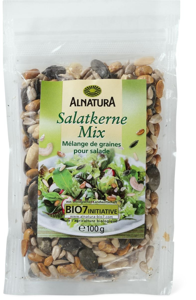 Alnatura Salatkerne Mix