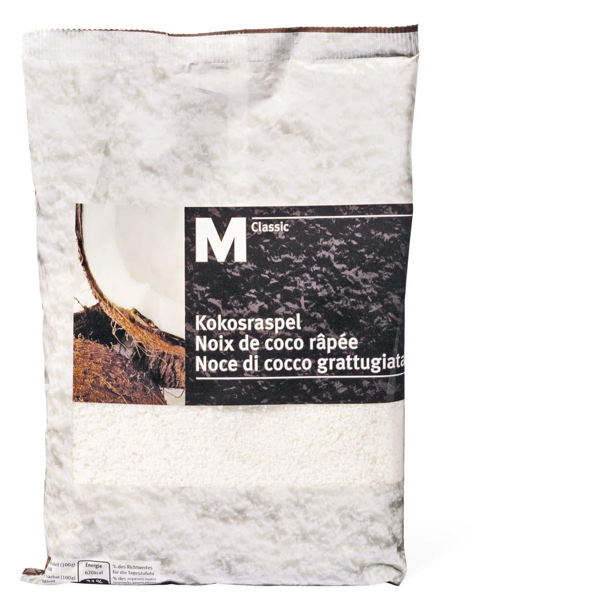 M-Classic Noix de coco râpée