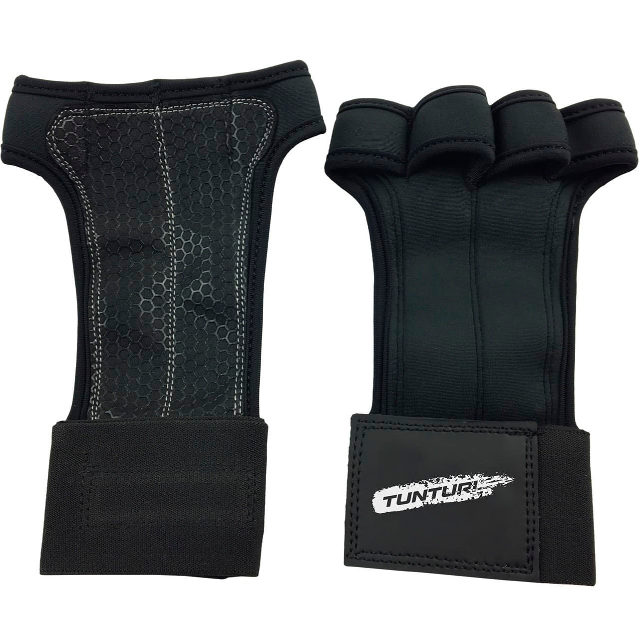 Tunturi Cross Fit Silikon Handschuhe