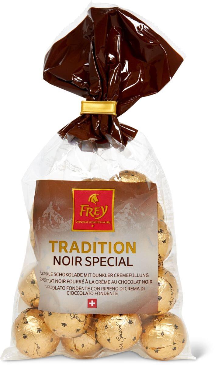 Noir Special Cioccolato amaro