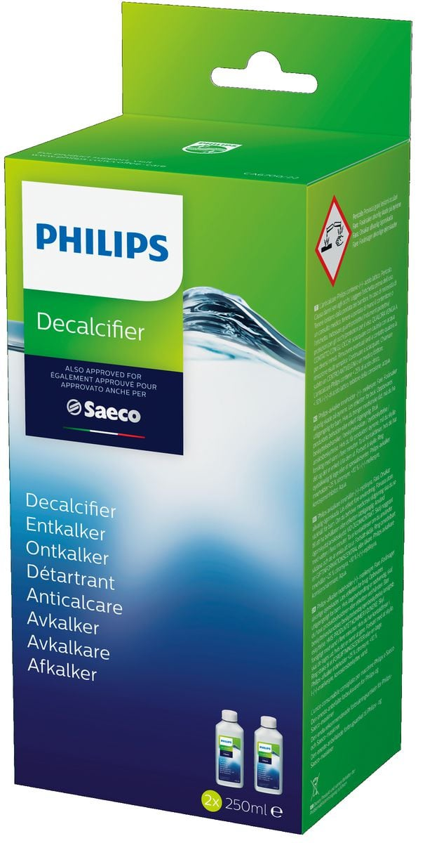 Saeco-Philips Decalcificante CA6700/22 in conf. da 2  Decalcificante
