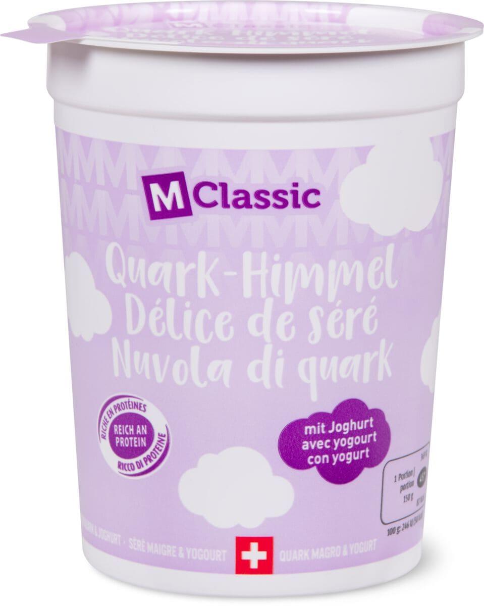 M-Classic Quarkhimmel
