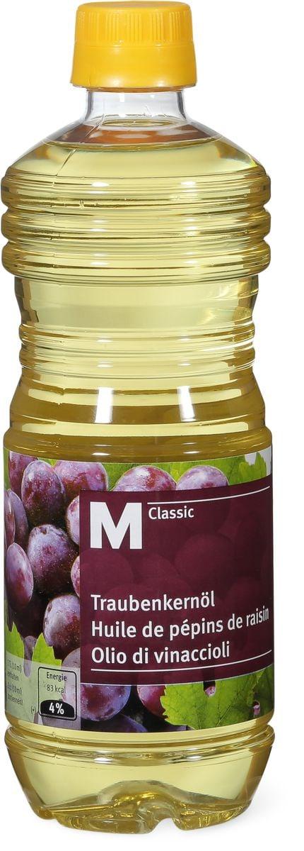 M-Classic Traubenkernöl
