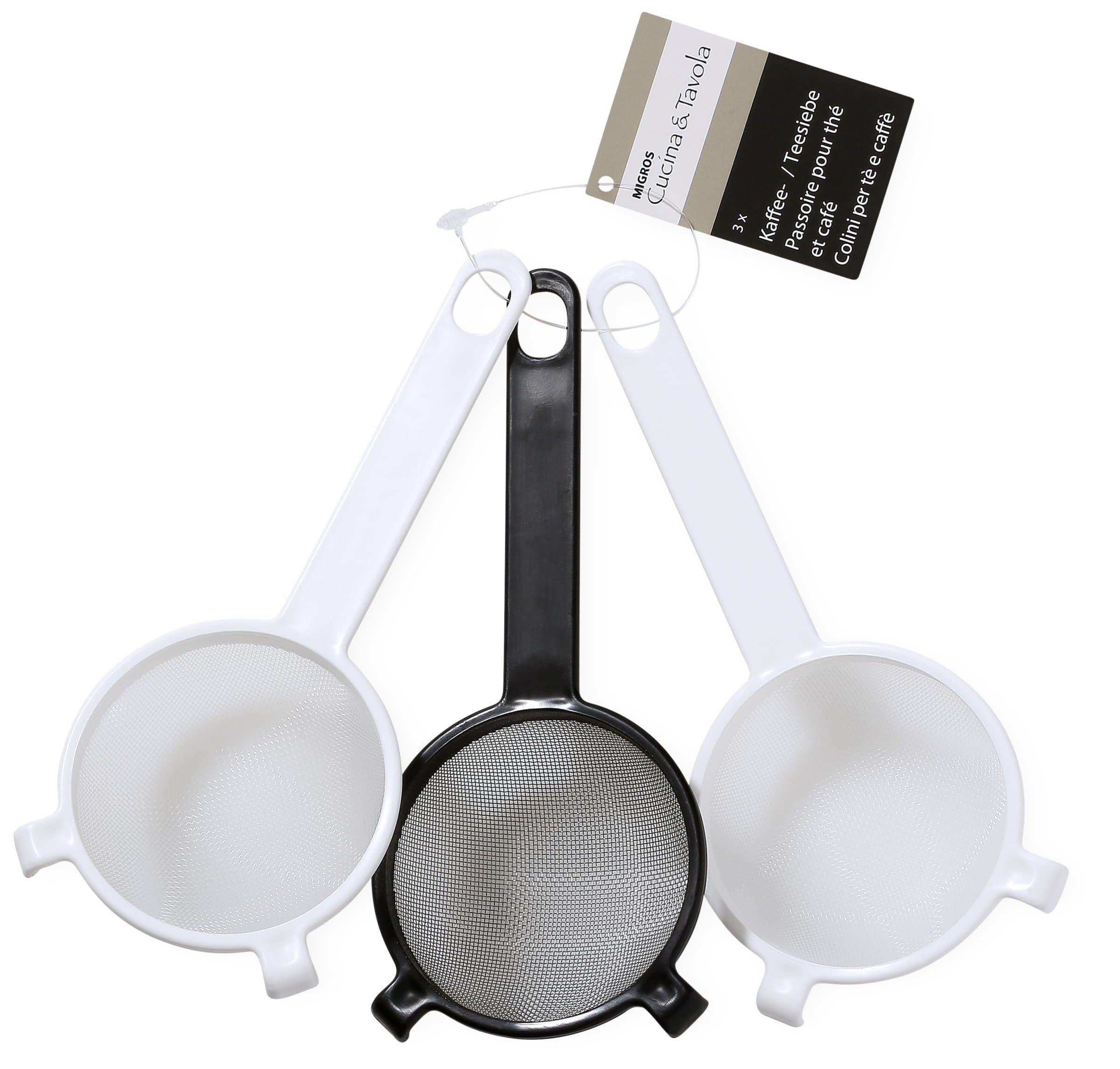 Cucina & Tavola Kaffee- Teesiebe