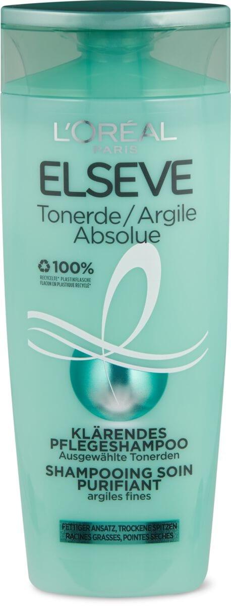 L'Oréal Elseve Tonerde Shampoo