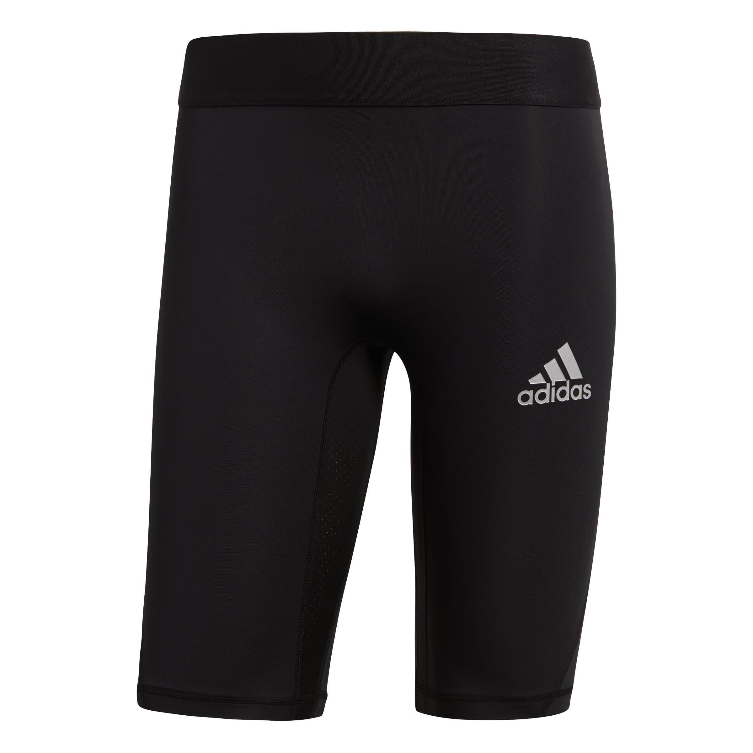 Adidas Ask Sport Short Tight Leggins corti da uomo