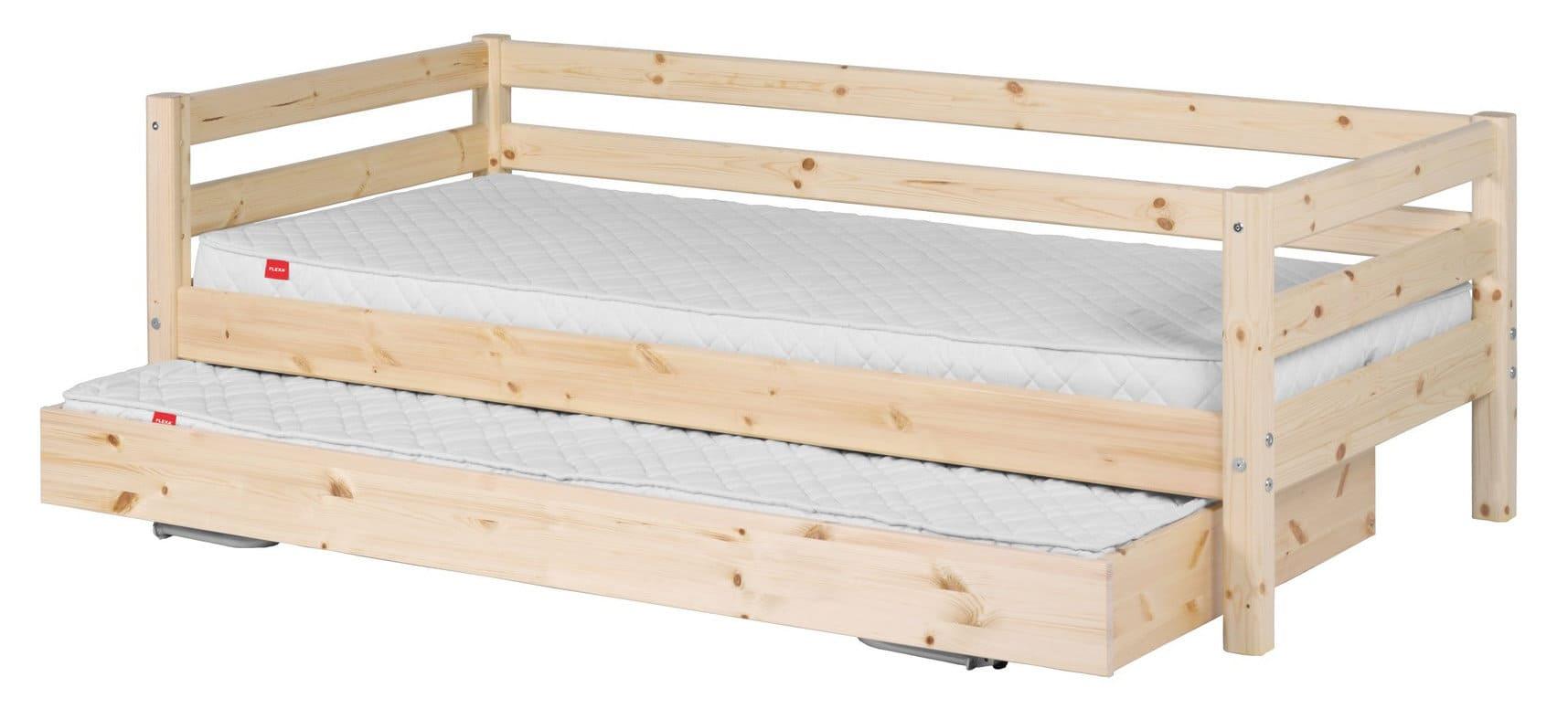 kombibett flexa classic migros. Black Bedroom Furniture Sets. Home Design Ideas