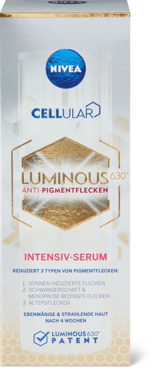 Nivea Lum630 Anti-Pigment Serum
