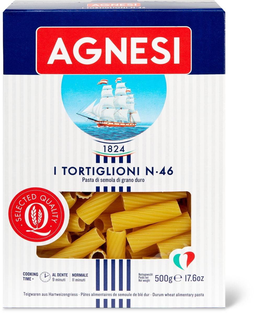 Agnesi Tortiglioni